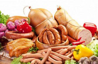 Запрещенные продукты при различных заболеваниях