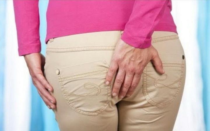 Внутренний геморрой симптомы диагностика лечение