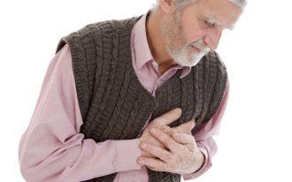 Инфаркт миокарда - причины, симптомы, лечение.