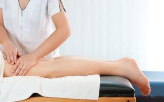 Антицеллюлитный массаж - максимальный эффект, результаты.