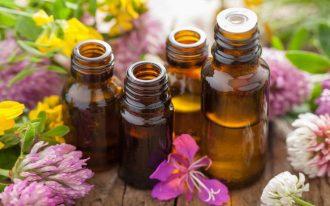 Эфирные масла - полезные свойства, противопоказания.