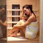 Инфракрасная сауна - потение с пользой