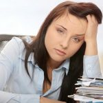 Усталость - причины возникновения, лечение усталости.