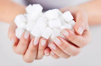 Диета при сахарном диабете - разрешенные и запрещенные продукты