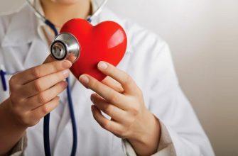 Ишемическая болезнь сердца - причины, стадии, лечение.