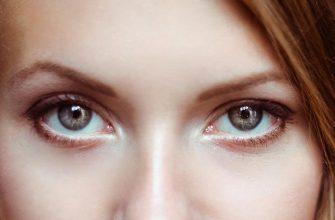 Как сохранить зрение - советы, упражнения для глаз.