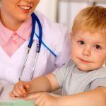 Анемия у детей