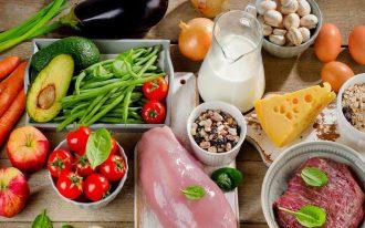 Интуитивное питание - правильный переход, основные принципы.