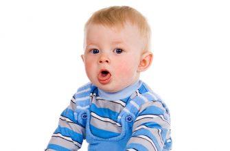 Как лечить коклюш у детей - симптомы, лечение и профилактика