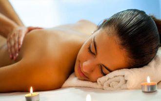 Ароматический массаж: виды, отличия, ароматическое масло