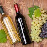 Лечение вином - энотерапия