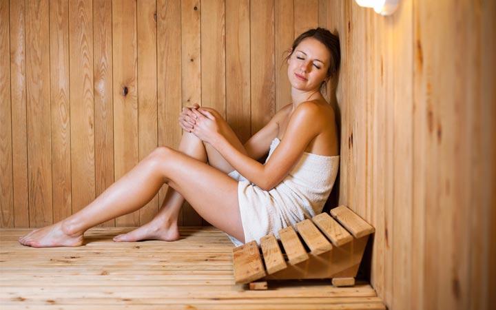 Польза бани для здоровья всего организма