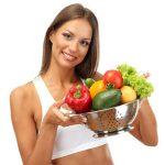 Правильное питание – ключ к здоровью и долголетию