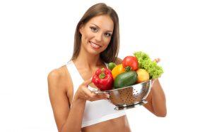Правильное питание: советы и рекомендации на каждый день