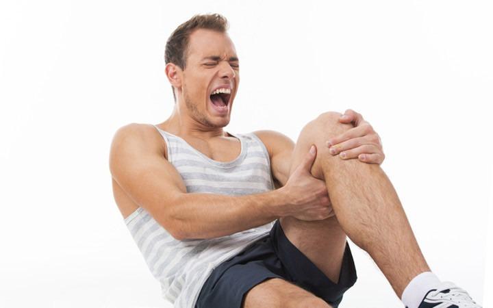 Как избежать травм на тренировке