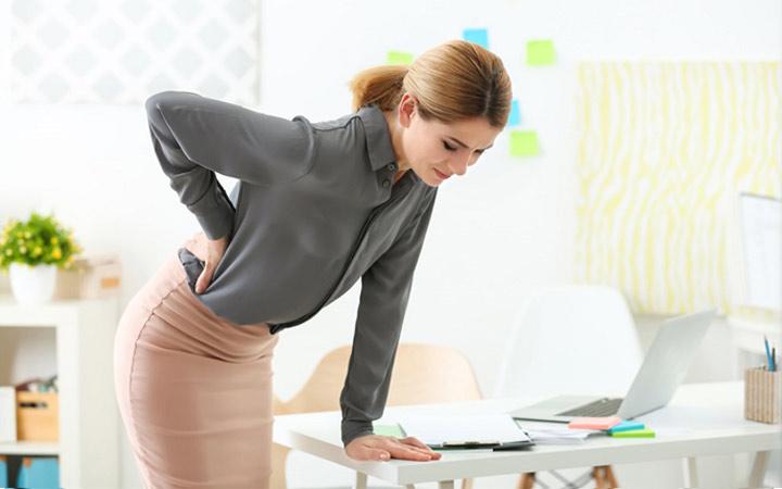 Боль в спине: причины, диагностика, лечение боли в спине