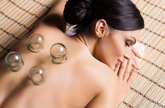 Вакуумная терапия: баночный массаж, лечение и противопоказания