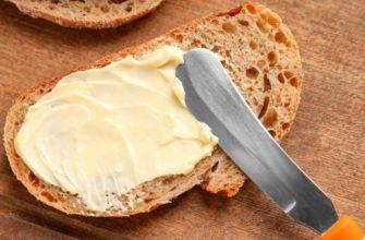 Масло при гастрите