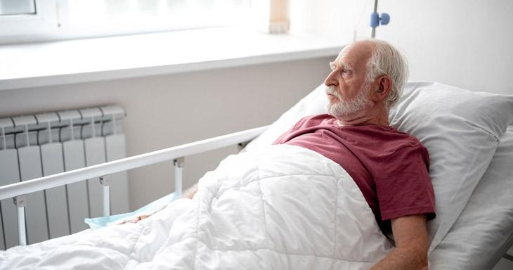 Слабительное для лежачих пожилых людей