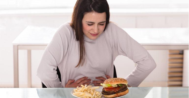 Что можно есть при эрозии желудка