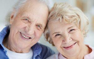 Фото дедушки и бабушки