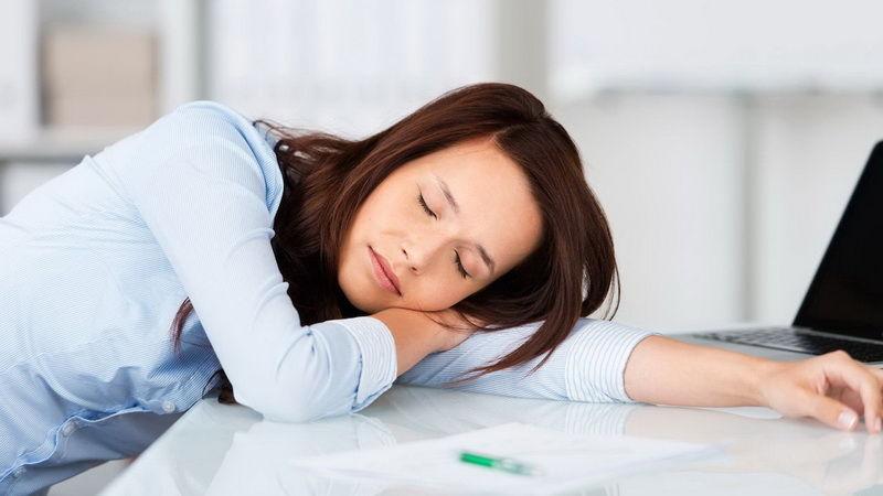 Как избавиться от сонливости?