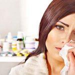 Лечение простуды без лекарств