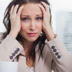 Паническая атака – заболевание, которое мешает жить