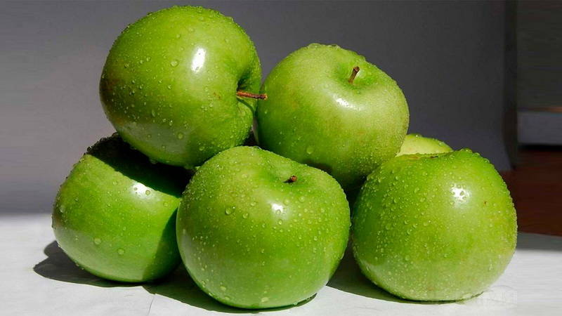 Яблочная диета как она есть
