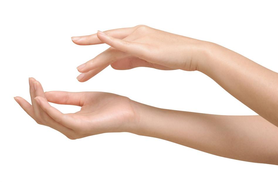 Уход за кожей рук - домашние рецепты