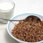 Кефирно-гречневая диета - все плюсы и минусы