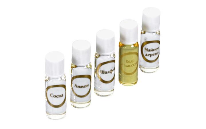 Косметическое масло для волос